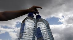 Sep 1 Why Did FEMA Just Put a Rush Order on 5 Million Bottles Of Water?