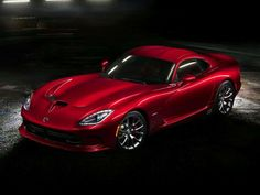 2015 Dodge SRT Viper New Dodge Viper, Dodge Srt, Jeep Dodge, Chrysler Srt, Challenger Srt Demon, Viper Gts, Diesel, Automobile, Mopar