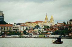 São Luís, no Maranhão, realmente surpreende os visitantes com passeio de barco eco-histórico e o Espaço Laborarte, com danças e teatro.