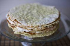 Torta Pompadour de plátano | En Mi Cocina Hoy Torta Pompadour, Healthy Salads, Healthy Recipes, My Dessert, Tea Time, Sweet Treats, Food And Drink, Banana, Bread