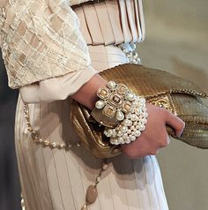 Chanel Cruise 2014.. More inspiration at Bed and Breakfast Valencia Mindfulness Retreat Spain: http://www.valenciamindfulnessretreat.org .