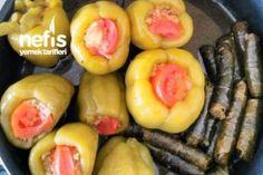 Lahana Sarmak Böyle Çok Kolay – Nefis Yemek Tarifleri
