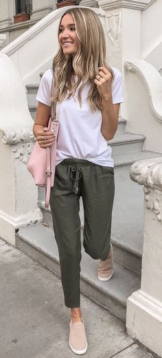 60 flawless summer outfits to copy now 5 - Home Design Ideas - fashion victim , Casual Summer Outfits, Spring Outfits, Trendy Outfits, Fashion Outfits, Womens Fashion, Work Outfits, Proper Attire, Elegantes Outfit, Mode Chic