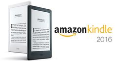 Amazon Releases A New Kindle With Bluetooth For $79