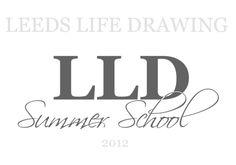 LLD Summer Life Drawing School