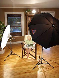 Photo Lighting tips