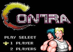 gamersparadiseparty:  Contra just made the big 3 0. http://ift.tt/2l5ajCq  contra video games gaming #anime #cosplay #costume #otaku #gamer #videogames