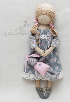 Lucias handmade: Жаркий июль)