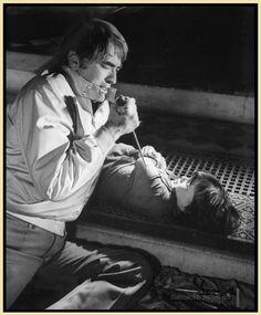 Gregory Peck: Biografía y filmografía - AlohaCriticón Gregory Peck, Best Horror Movies, Scary Movies, Horror Films, Billie Whitelaw, Lee Remick, 1976 Movies, Richard Donner, Atticus Finch