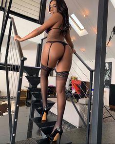 nackt schwarze frau porn stars