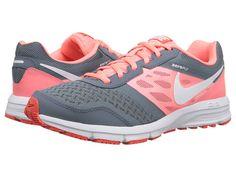 Nike Air Relentless 4 Blue Graphite/Lava Glow/Bright Crimson/White - Zappos.com Free Shipping BOTH Ways