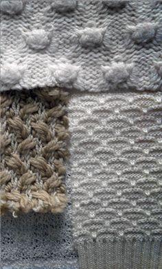 decorialab: (via ROBERTA LICINI Knitwear Designer & Product Management)