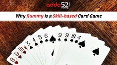 Play online rummy, 13 cards rummy 21 cards rummy free or cash games How To Play Rummy, Chocolate Chip Pound Cake, Senior Games, 21 Cards, Joker Card, I Voted, Play Online, Game 1, Seo Services