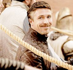 Game of Thrones:  Petyr Baelish aka Littlefinger