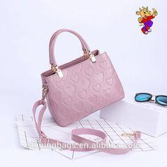 Women handbags 2017 new models guangzhou factory direct china handmade shoulder hand bags for ladies