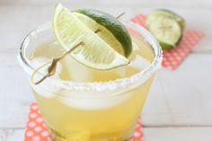 Serrano Chili Mango Margarita Recipe