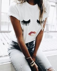 emily ☼ ☾'s collection! https://www.pinterest.com/embemholbrook/ #cutetshirt