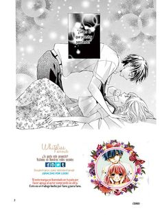 Tsutsunuke Love Letter Capítulo 2 página 1 (Cargar imágenes: 10) - Leer Manga en Español gratis en NineManga.com