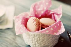 Recipe for Rose Macaroons! Things on my 2014 Kill It List! Whoooo! <3 #grateful