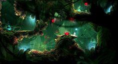 [奥日与迷失森林|Ori and the Blind Forest|免安装中文绿色版|官方简体中文|解压缩即玩][CN] - 奥日与迷失森林 - 游侠NETSHOW论坛 - Powered by Discuz!