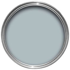 Back room wall color 1829 Eggshell Paint Swedish Blue. Love this color with dark wood cabinets (mocha) and white trim for a bathroom and dressing room. Painting Tips, House Painting, Painting Doors, Wall Colors, House Colors, Dark Wood Cabinets, Kitchen Cabinets, Kitchen Walls, Kitchen Dinning
