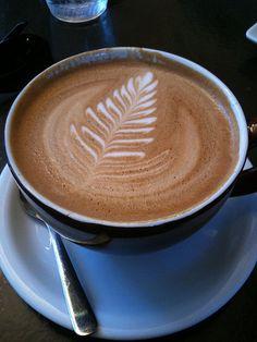 Bard Coffee Portland, Maine