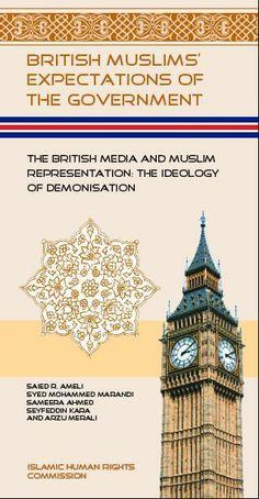 Volume 6 British Muslims, Human Rights, Big Ben