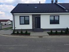 Aj váš vysnívaný rodinný dom môže vzniknúť pod rukami šikovných chlapov z našej firmy.:) #design #architecture #home #house #familyhouse
