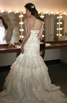 Say Yes to the Dress | Featured Gowns