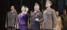 These 8 Broadway musicals tell stories about the military community http://militaryoneclick.com/x-musicals-tell-story-military-community/