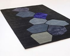 LANDSCAPE - Arik Levy created this project for Edition 2013 working with the third dimension that the rug and fibre will bring in terms of both microarchitecture and light and shade. Third, Carpet, Kids Rugs, Contemporary, Landscape, Home Decor, Scenery, Decoration Home, Kid Friendly Rugs