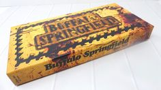 Buffalo Springfield - 4 CD BoxSet + BOOK - NEIL YOUNG  STILLS  FURAY- RHINO 2001 #CountryRock