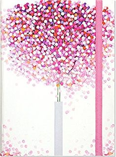 Lollipop Tree Journal (Diary, Notebook)