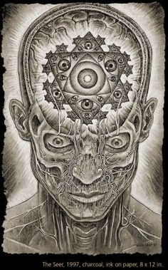 Alex Grey tattoo-idea-board-art-i-like