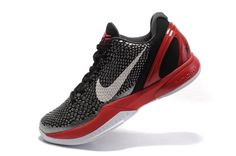 25b58a7ec6af Nike Zoom Kobe 6 (VI) Black Varsity Red White. Mike Yu · Nike Zoom Kobe 6  Shoes · Nike Hyperdunk Men s Basketball ...