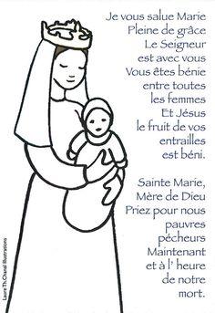 Autour de Marie - Terres de Foy : Communauté catholique du Pays Foyen