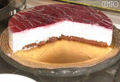 cheesecake ai frutti di bosco  #cenarearoma #roma #ostiense #food