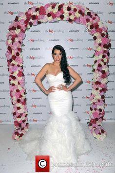 Ruth Lorenzo (Estreno 'The Big Wedding') #photocall #celebrities