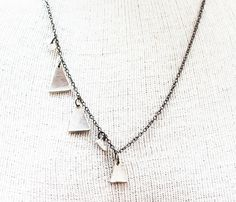 Kite Tail Necklace