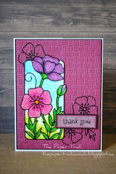 The Paper Trail | Elizabeth Craft Peel Off Stickers | The Paper Trail