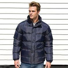 Result Core Polartherm Winter Cold Weather Fleece Jacket Mens Outdoor Coat New