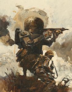 The Art Of Animation, Ashley Wood