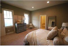 Paint Color: Walls SW 7045 Intellectual Gray Plan: Felder