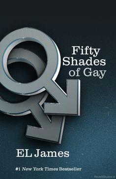 50 Shades of Gay..