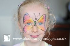 I'm Edna, a facepainter in #AbbotsLangley, Watford, Hertfordshire. I do facepainting for children's parties, school fairs and events. I'd love to do facepainting for your party, please phone 01923 350596 or phone / text 07971 813850.