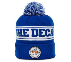 The Decades Hat Co Winter 2013 Beanies Winter Hats, Menswear, Blue And White, Classy, Beanies, My Style, Cute, Clothes, Products