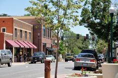 Olde Towne Arvada CO & 17 best Arvada CO images on Pinterest | Arvada colorado Farmers ...