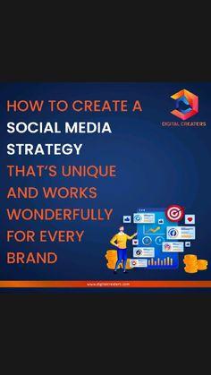 Small Business Marketing, Marketing Plan, Marketing Tools, Content Marketing, Social Media Marketing, Online Marketing, Digital Marketing, Social Media Page Design, Social Media Quotes