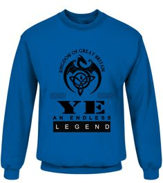 THE LEGEND OF THE ' YE '  Funny Name Starting with Y T-shirt, Best Name Starting with Y T-shirt, t-shirt for men, t-shirt for kids, t-shirt for women, fashion for men, fashion for women