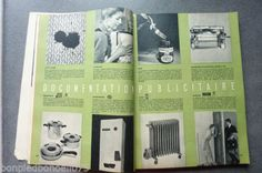 Revue-ARTS-MENAGERS-N-142-octobre-1961
